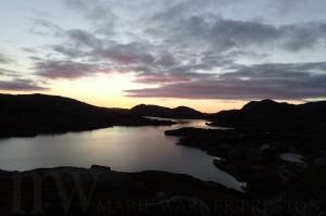 Sirdal, Vest-Agder, Norway